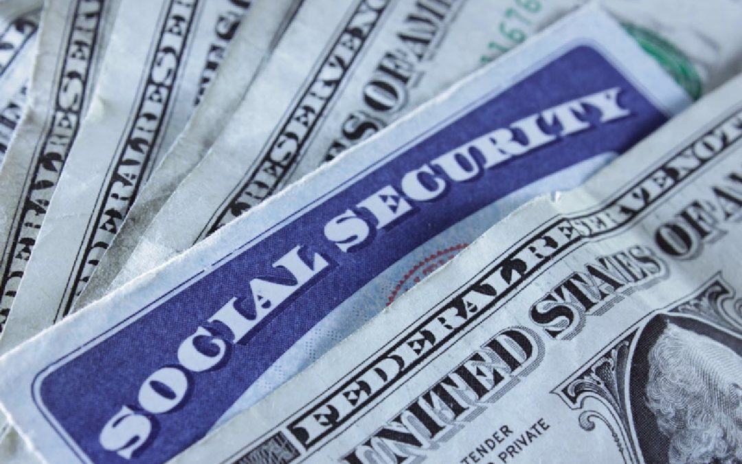 I've recently changed my name. Should I change my name on my Social Security card?